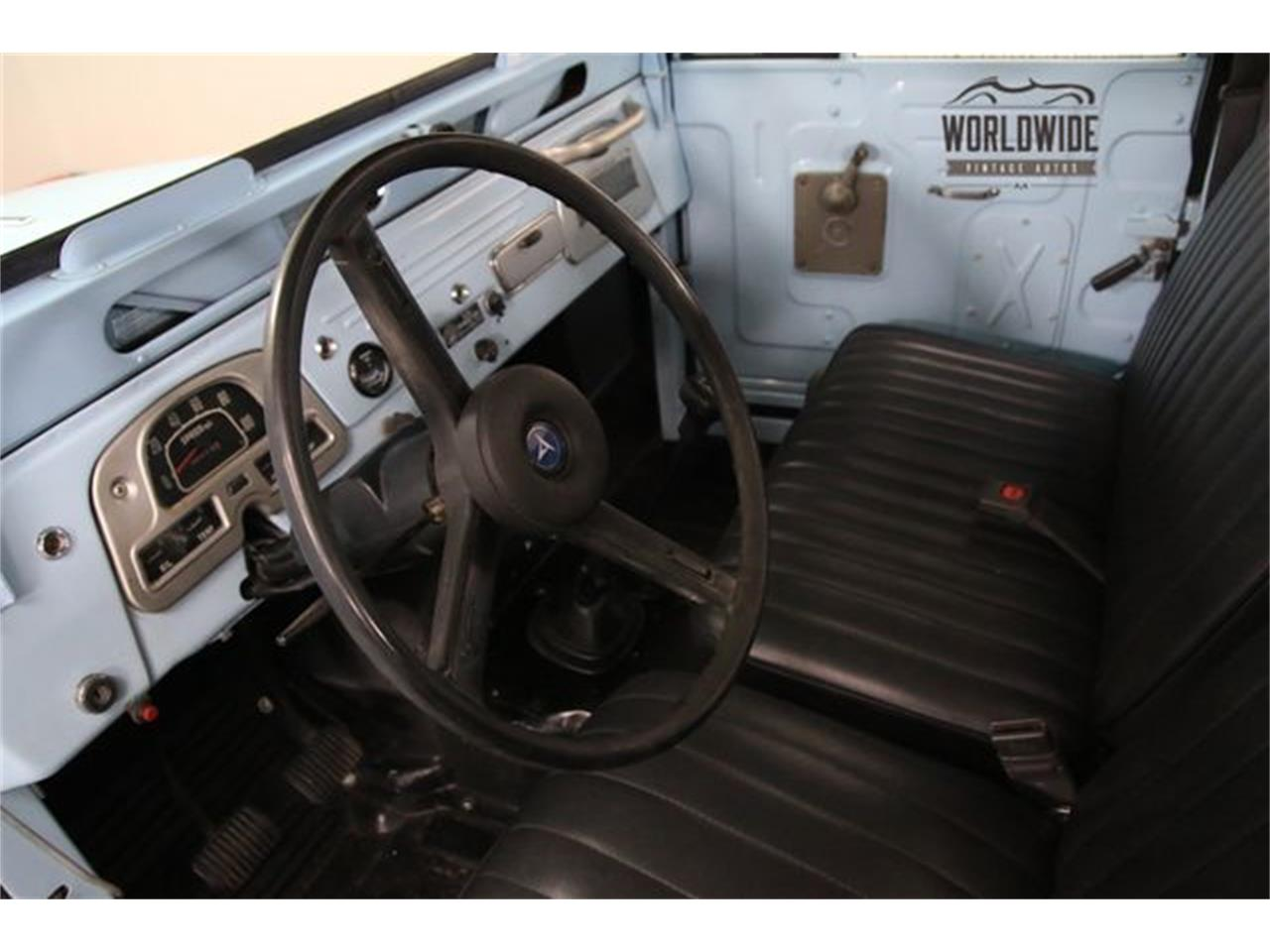 Large Picture of 1964 Toyota Land Cruiser FJ - $29,900.00 Offered by Worldwide Vintage Autos - LF4F