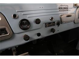 Picture of Classic '64 Toyota Land Cruiser FJ located in Denver  Colorado - $29,900.00 Offered by Worldwide Vintage Autos - LF4F