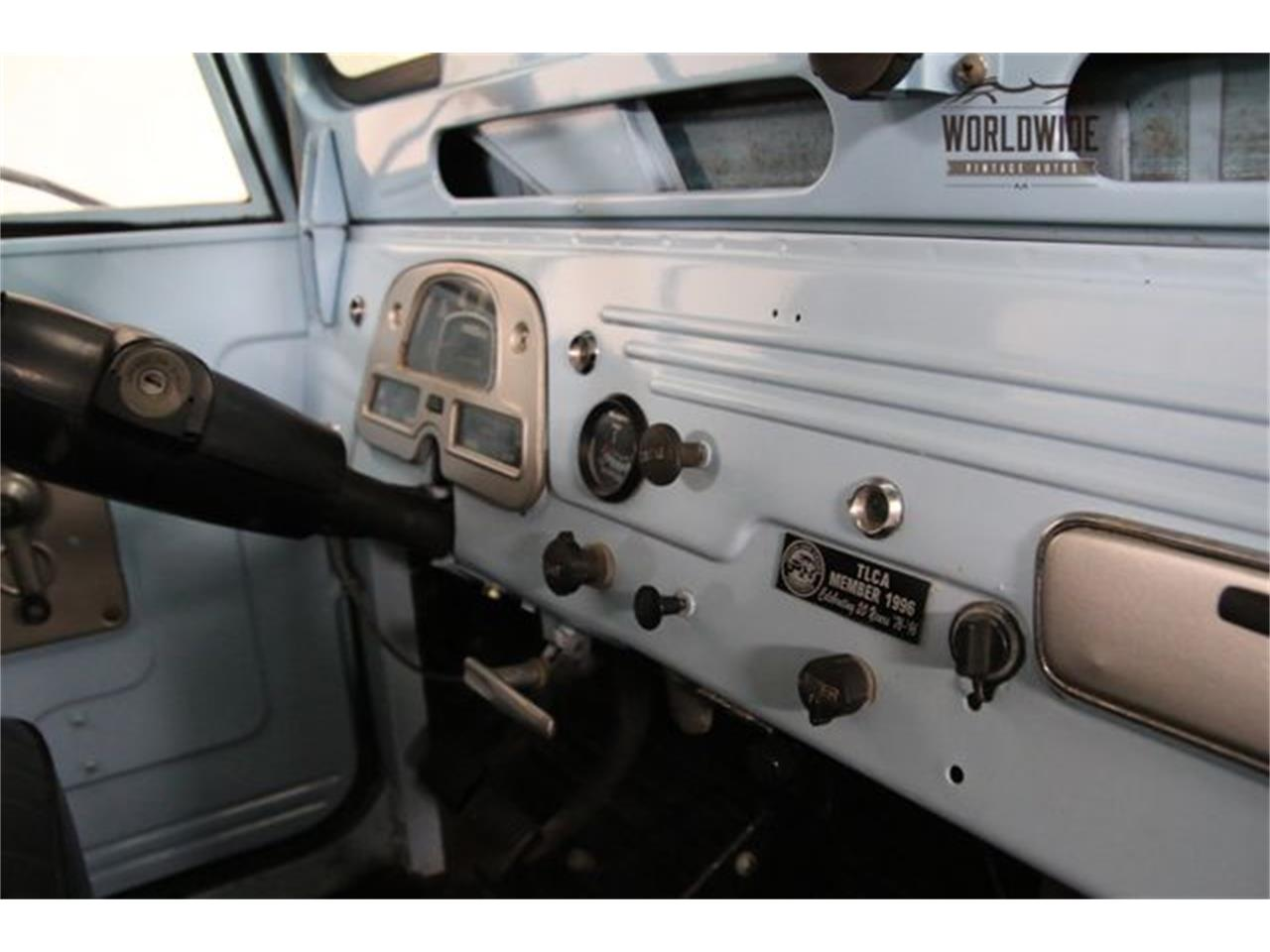 Large Picture of Classic 1964 Land Cruiser FJ located in Denver  Colorado - $29,900.00 - LF4F