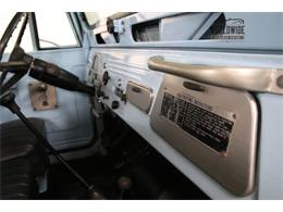 Picture of '64 Toyota Land Cruiser FJ - LF4F