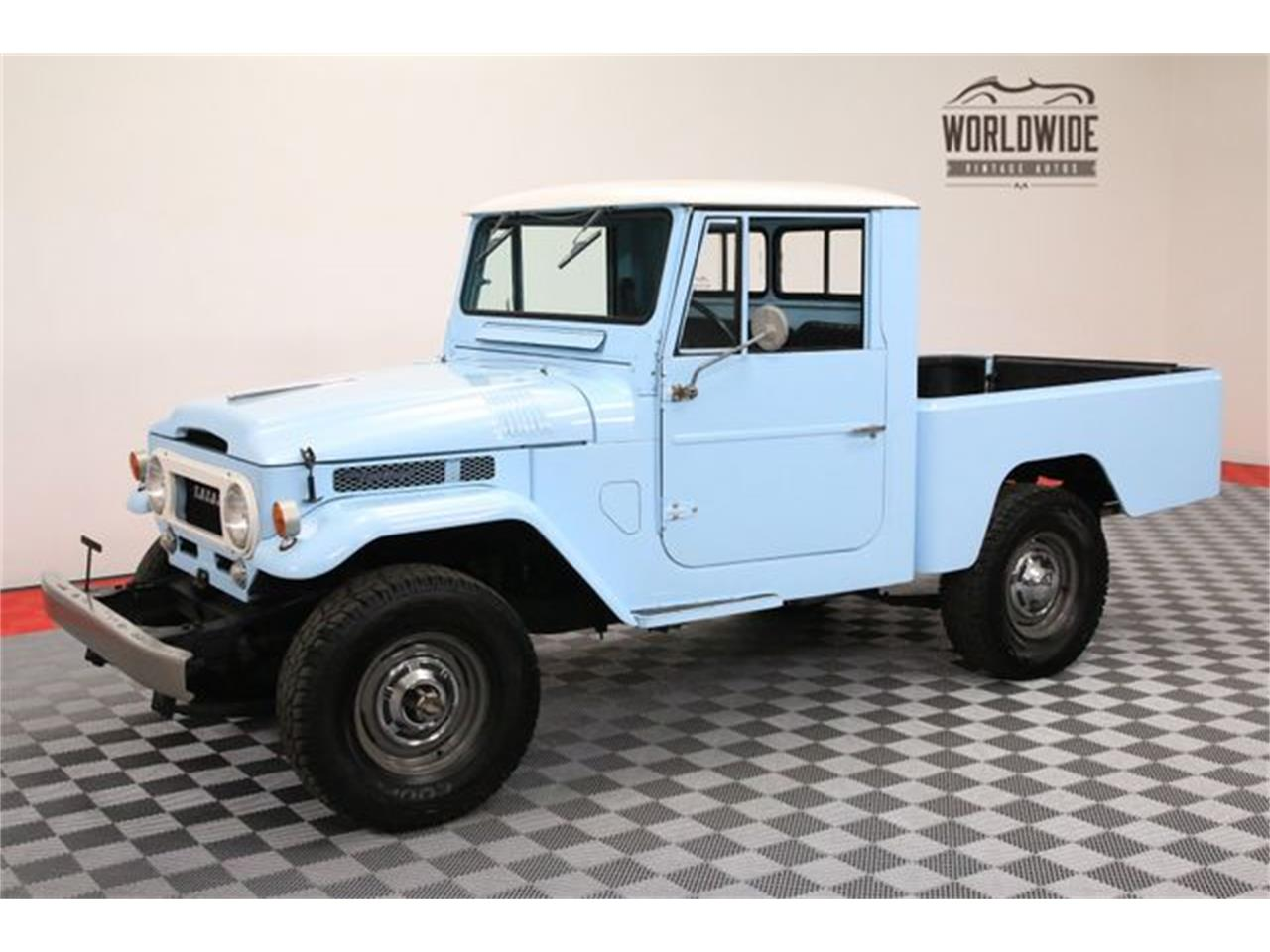 Large Picture of Classic '64 Toyota Land Cruiser FJ located in Colorado - $29,900.00 - LF4F