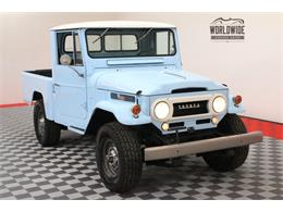 Picture of '64 Land Cruiser FJ located in Colorado - $29,900.00 Offered by Worldwide Vintage Autos - LF4F