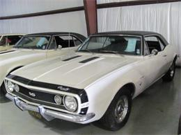 Picture of '67 Chevrolet Camaro SS Offered by Knippelmier Classics - LF4H