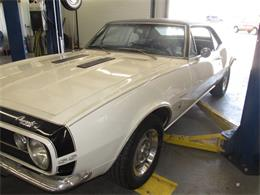 Picture of 1967 Camaro SS - LF4H