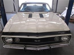 Picture of 1967 Camaro SS located in Blanchard Oklahoma - LF4H