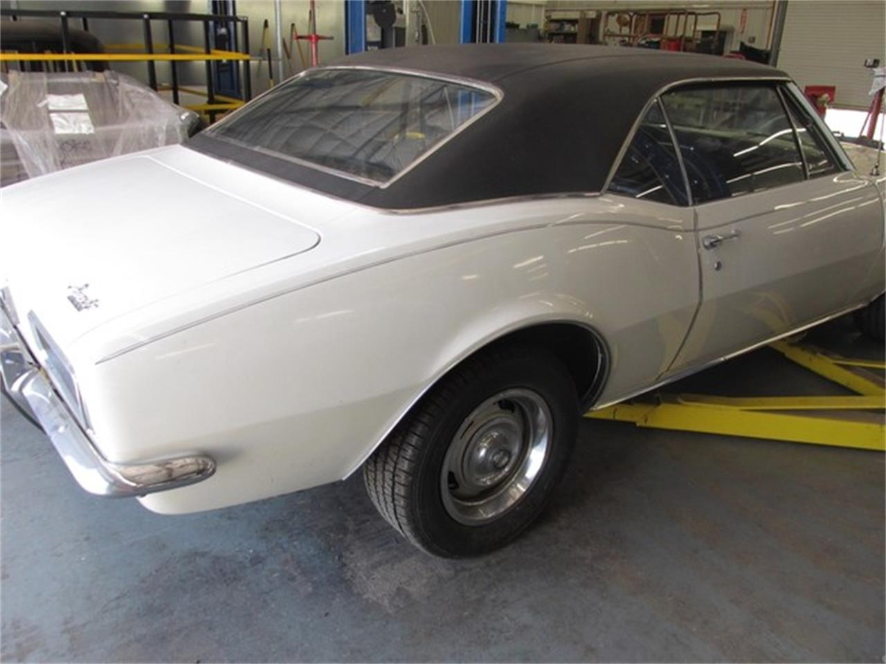 Large Picture of '67 Camaro SS - LF4H