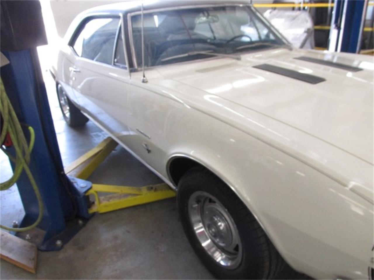 Large Picture of '67 Camaro SS located in Blanchard Oklahoma - LF4H