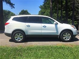 Picture of '10 Traverse - LF4N