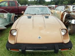 Picture of '81 Datsun 280ZX located in Gray Court South Carolina - $6,500.00 - LF4P