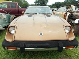 Picture of 1981 280ZX located in Gray Court South Carolina - $6,500.00 - LF4P