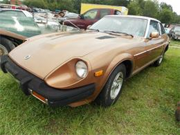 Picture of '81 280ZX located in Gray Court South Carolina - $6,500.00 - LF4P