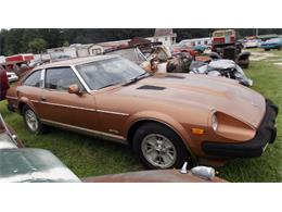 Picture of 1981 Datsun 280ZX - $6,500.00 Offered by Classic Cars of South Carolina - LF4P