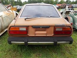 Picture of 1981 280ZX located in Gray Court South Carolina - LF4P