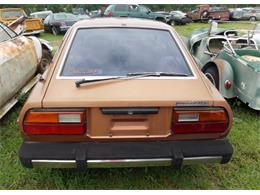 Picture of '81 Datsun 280ZX Offered by Classic Cars of South Carolina - LF4P