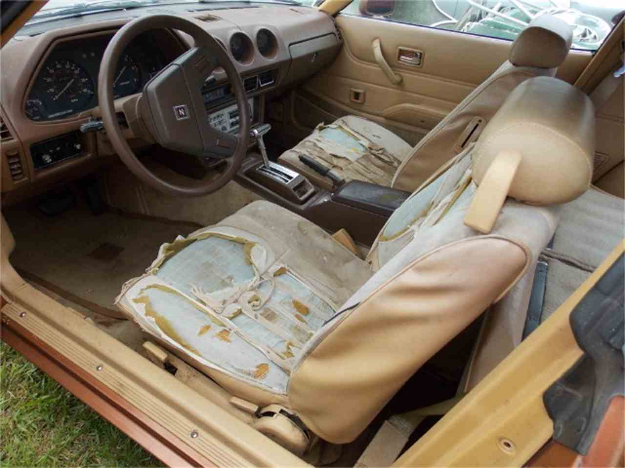 Large Picture of '81 280ZX - LF4P