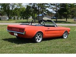 Picture of '65 Mustang - LF5P