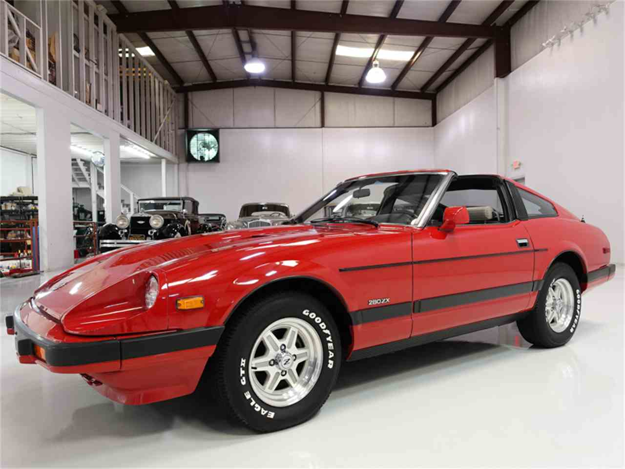 Large Picture of 1982 Datsun 280ZX Offered by Daniel Schmitt & Co. - LF5S