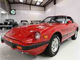 Picture of '82 280ZX located in St. Louis Missouri - $29,900.00 Offered by Daniel Schmitt & Co. - LF5S