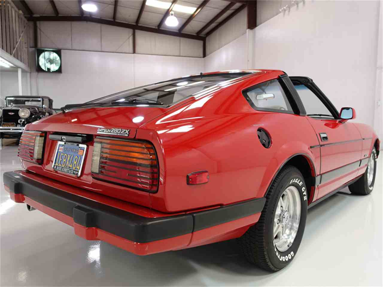 Large Picture of 1982 280ZX located in St. Louis Missouri - $29,900.00 - LF5S