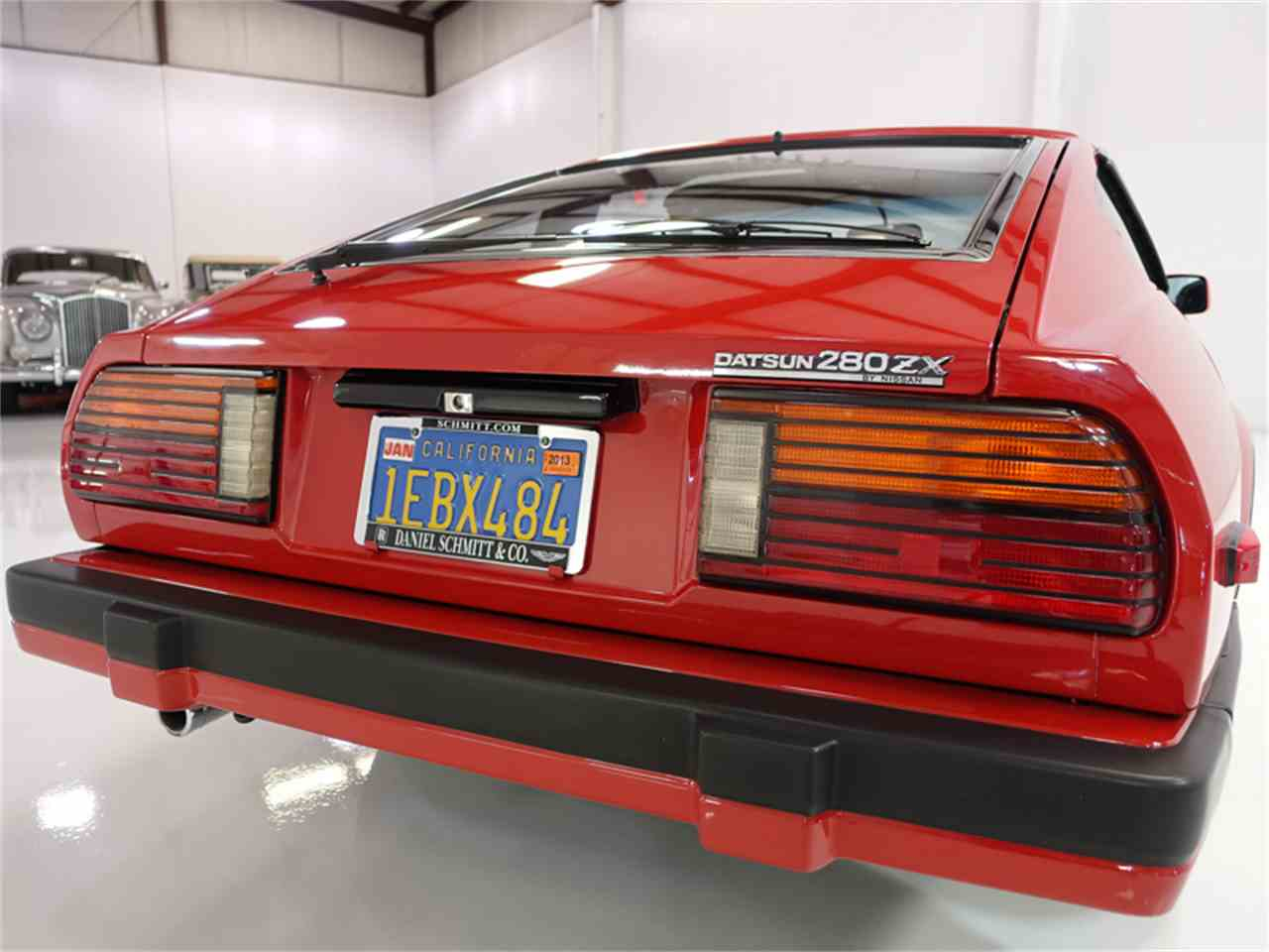 Large Picture of '82 280ZX located in St. Louis Missouri - $29,900.00 Offered by Daniel Schmitt & Co. - LF5S