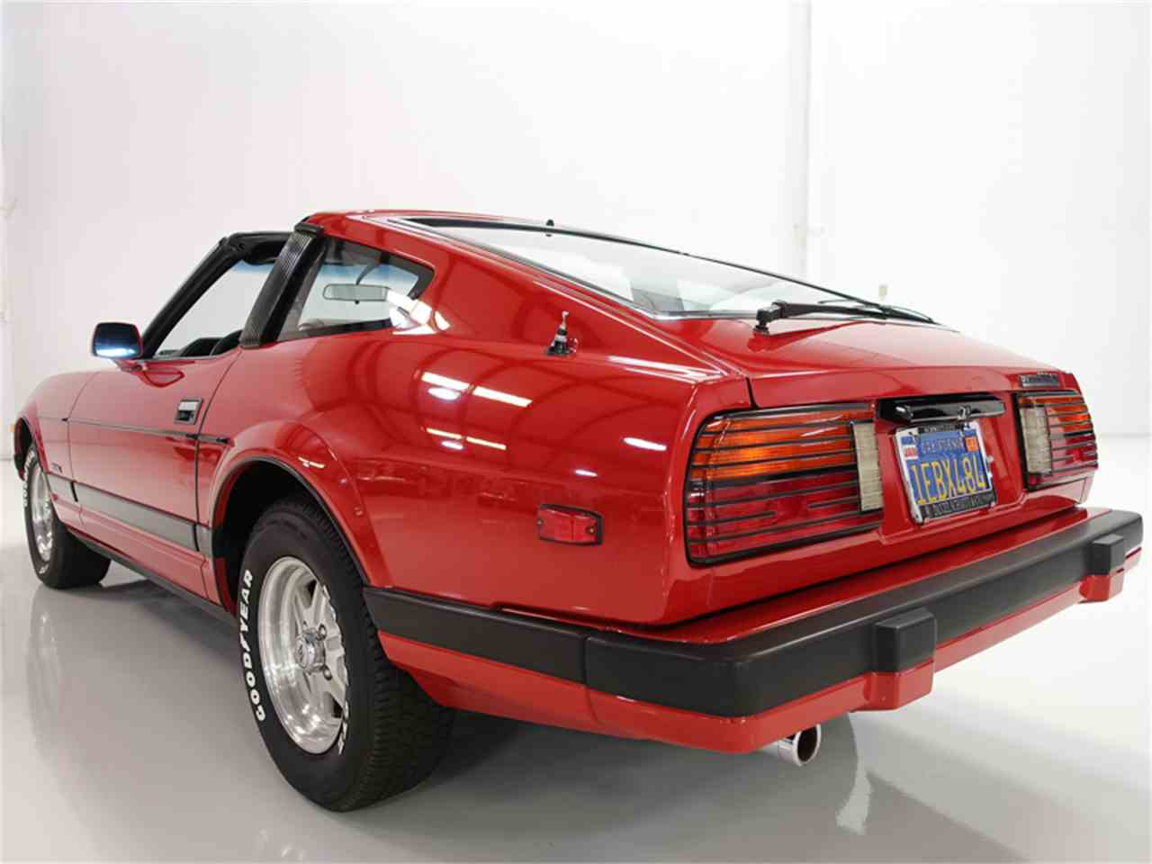 Large Picture of 1982 Datsun 280ZX located in Missouri - $29,900.00 Offered by Daniel Schmitt & Co. - LF5S