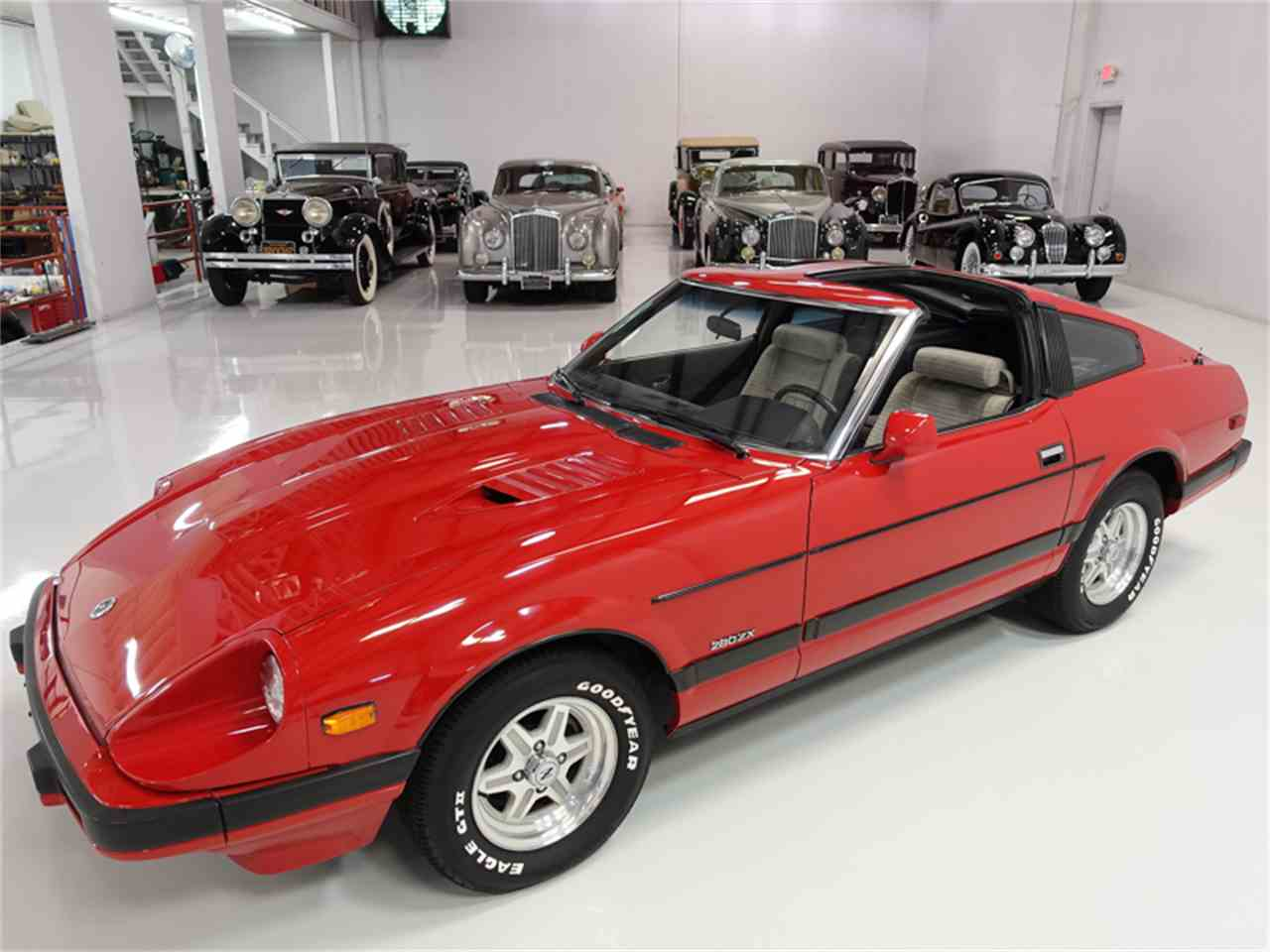 Large Picture of '82 Datsun 280ZX located in Missouri Offered by Daniel Schmitt & Co. - LF5S