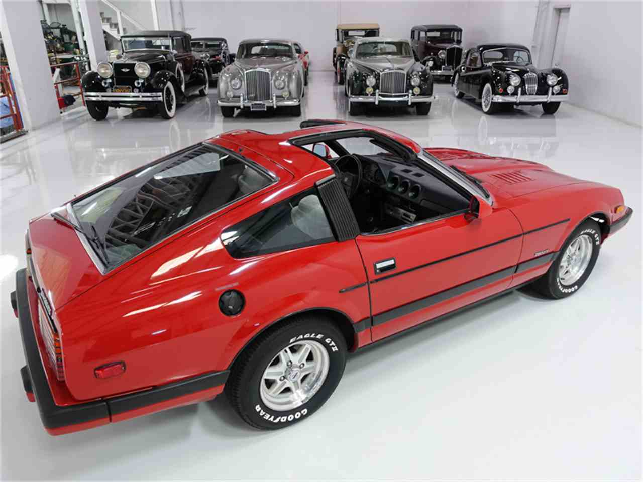 Large Picture of 1982 280ZX Offered by Daniel Schmitt & Co. - LF5S