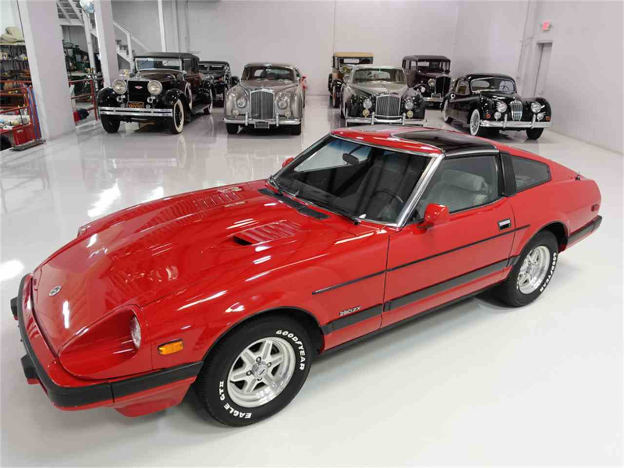 Large Picture of 1982 Datsun 280ZX located in St. Louis Missouri - $29,900.00 - LF5S