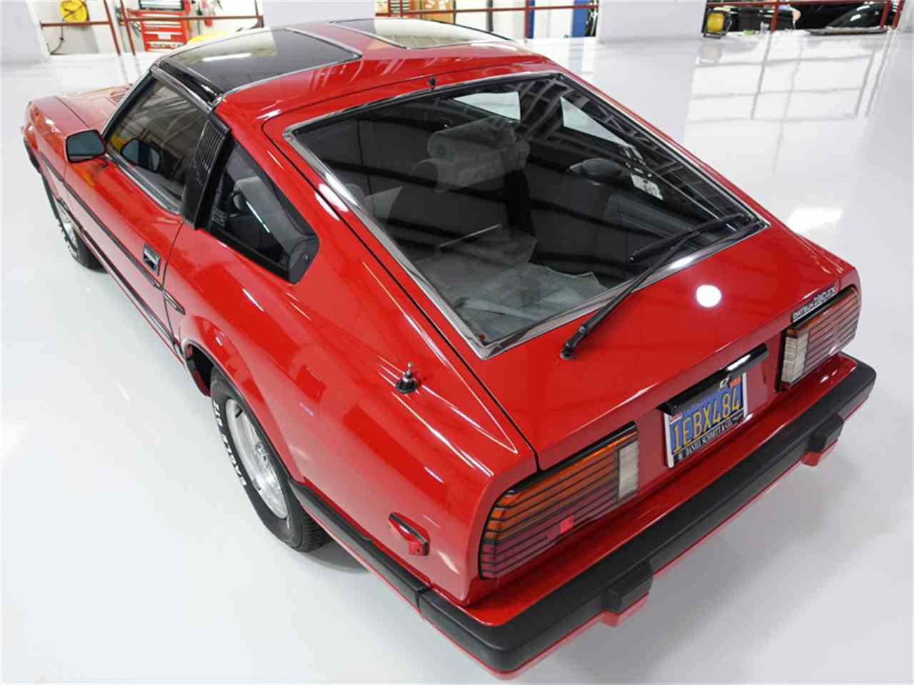 Large Picture of '82 Datsun 280ZX - $29,900.00 - LF5S