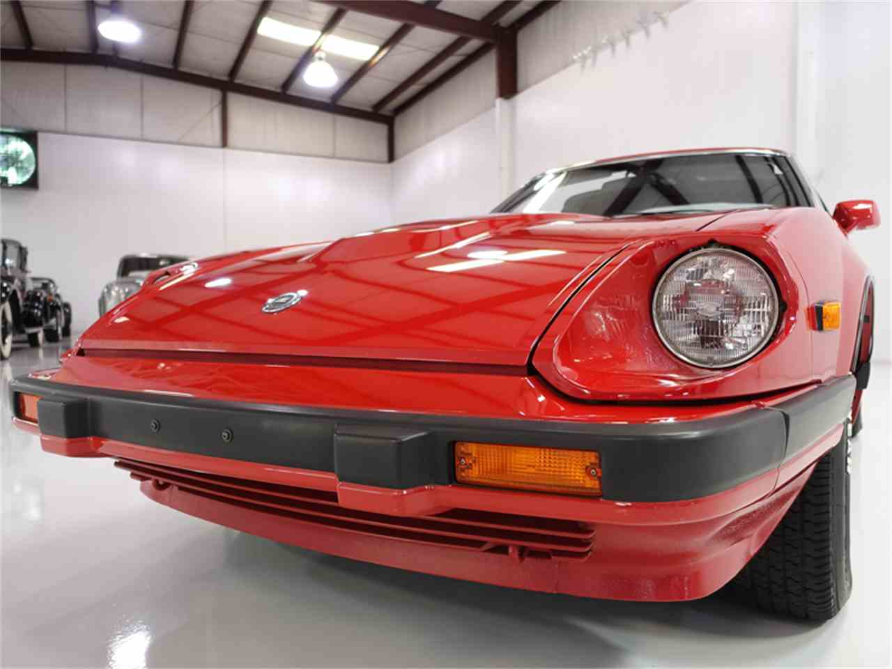 Large Picture of '82 Datsun 280ZX - $29,900.00 Offered by Daniel Schmitt & Co. - LF5S