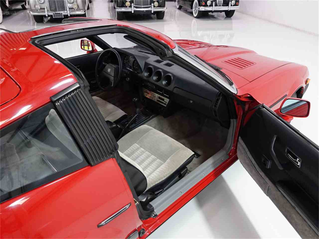 Large Picture of '82 Datsun 280ZX located in St. Louis Missouri Offered by Daniel Schmitt & Co. - LF5S