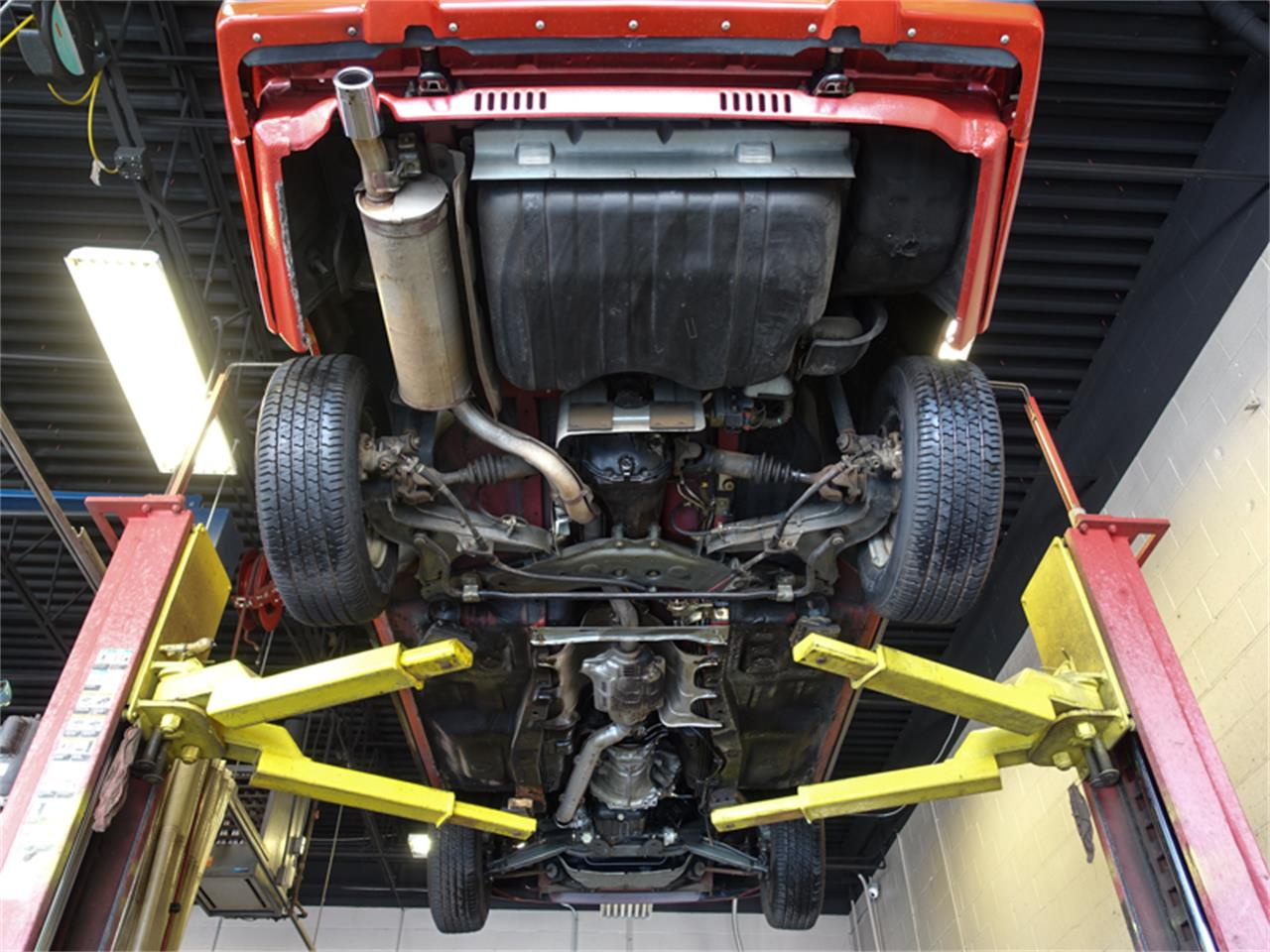 Large Picture of '82 280ZX - LF5S