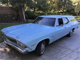 Picture of '68 Chevrolet Malibu - LF5W