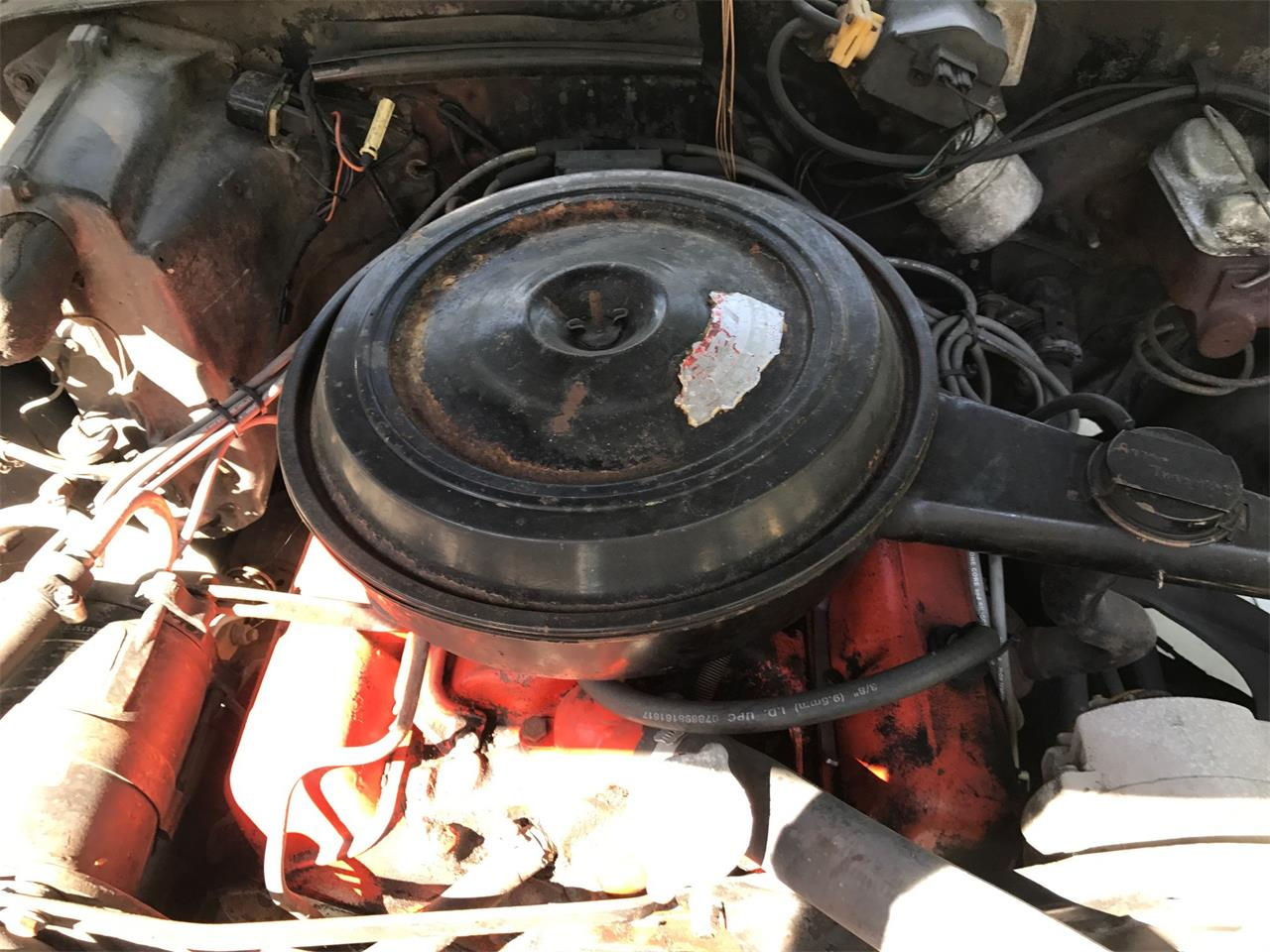 Large Picture of 1968 Chevrolet Malibu - $6,000.00 - LF5W