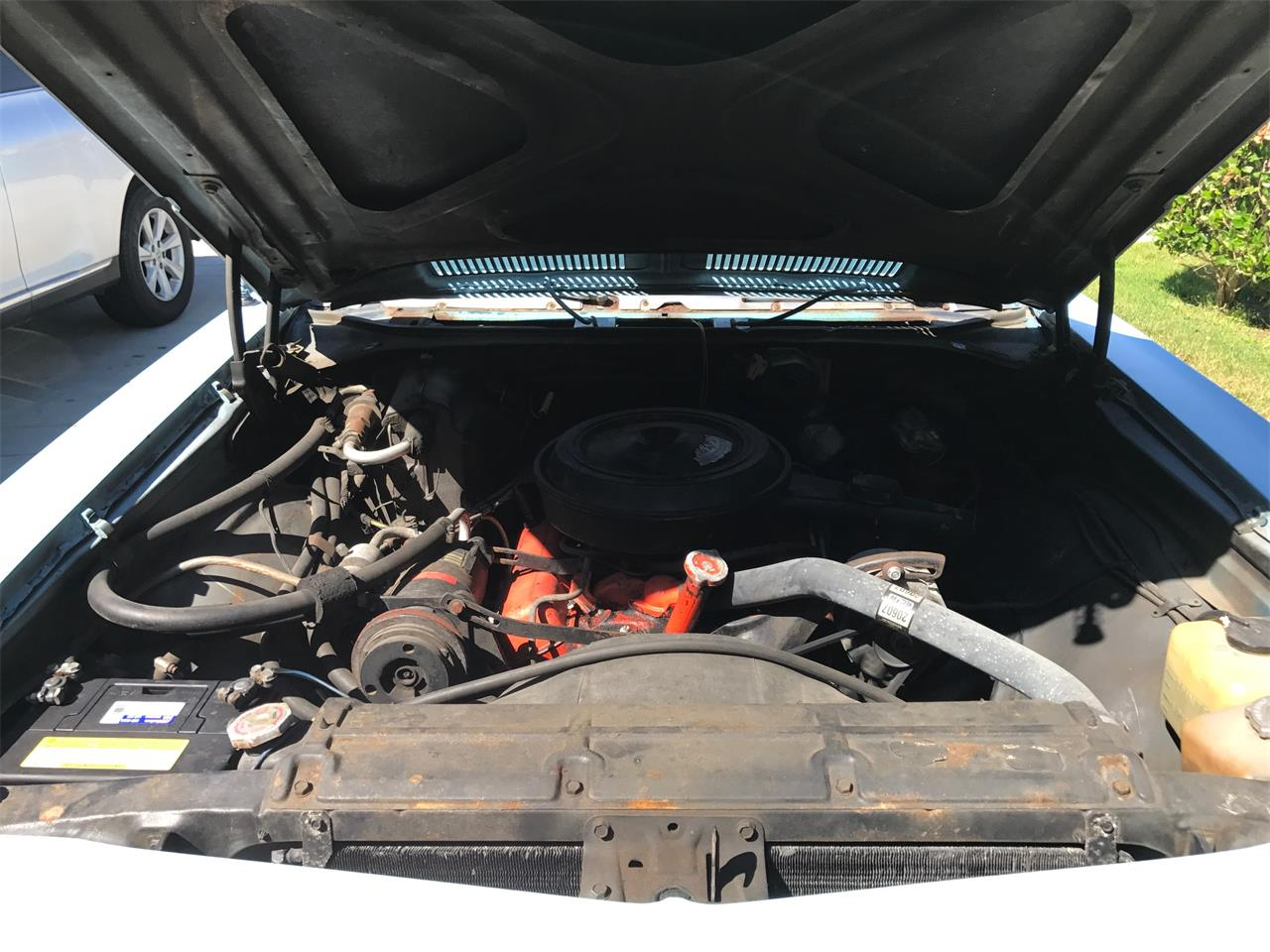 Large Picture of Classic 1968 Chevrolet Malibu located in California - $6,000.00 - LF5W