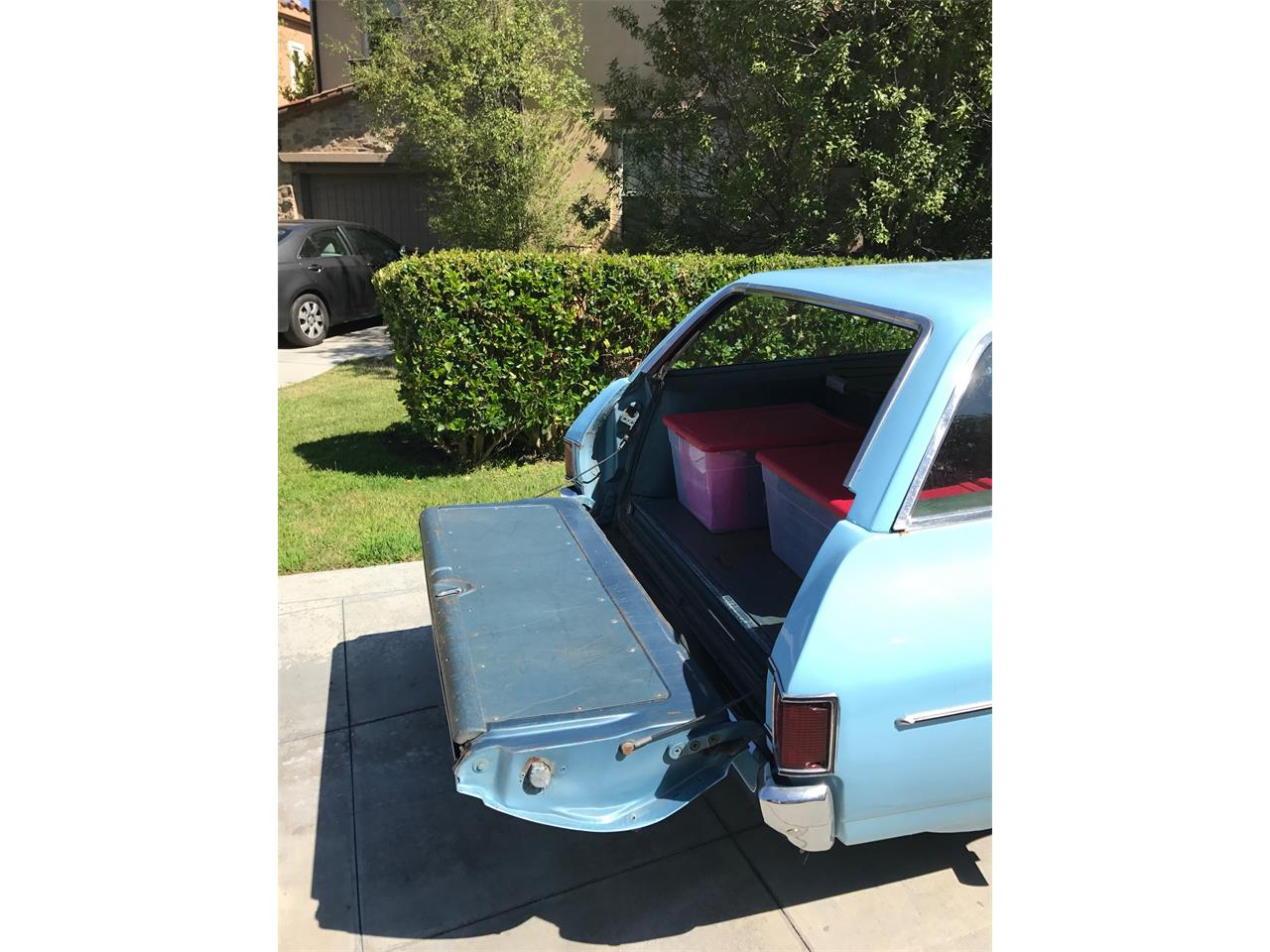 Large Picture of Classic '68 Chevrolet Malibu located in Irvine California - LF5W