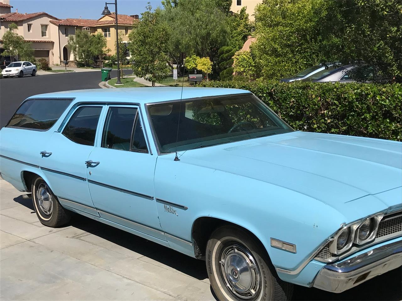Large Picture of 1968 Malibu Offered by a Private Seller - LF5W
