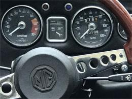 Picture of '71 MGB - LF5X