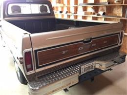 Picture of Classic 1972 F250 - $24,000.00 Offered by a Private Seller - LF68