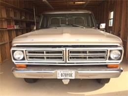 Picture of '72 Ford F250 - $24,000.00 Offered by a Private Seller - LF68