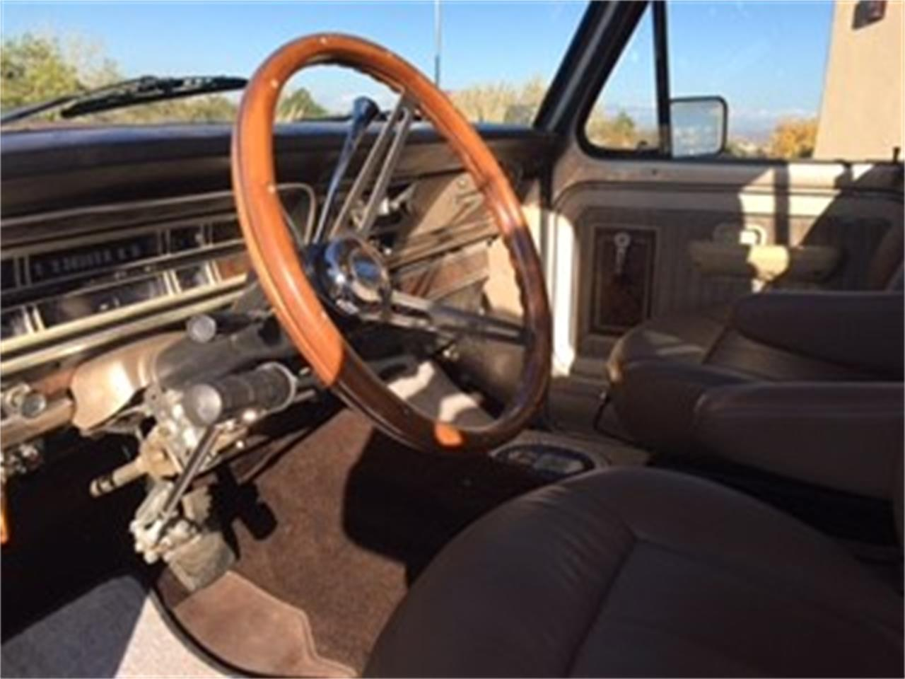 Large Picture of 1972 Ford F250 located in Ohio - $24,000.00 Offered by a Private Seller - LF68