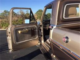 Picture of '72 Ford F250 located in Ohio - LF68