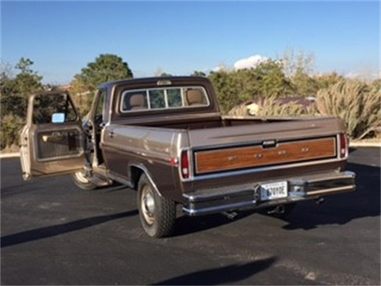 Large Picture of '72 Ford F250 - $24,000.00 Offered by a Private Seller - LF68