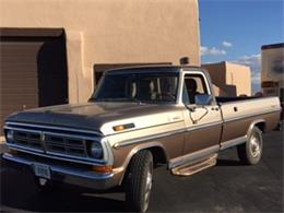 Picture of 1972 Ford F250 - $24,000.00 Offered by a Private Seller - LF68