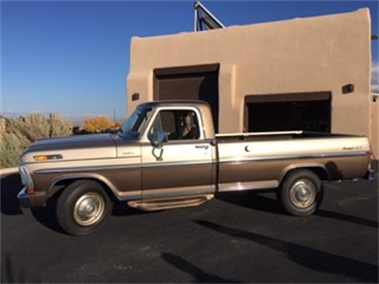 Large Picture of 1972 F250 Offered by a Private Seller - LF68