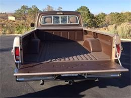 Picture of Classic '72 Ford F250 located in Ohio - $24,000.00 - LF68