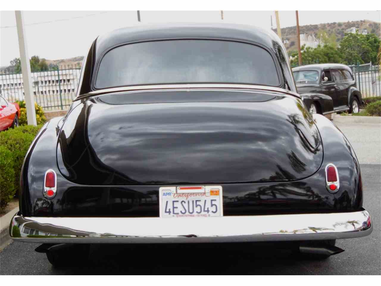 Large Picture of '50 2-Dr Sedan - LF69