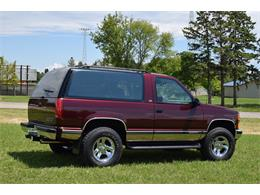 Picture of '92 Tahoe - LF6G