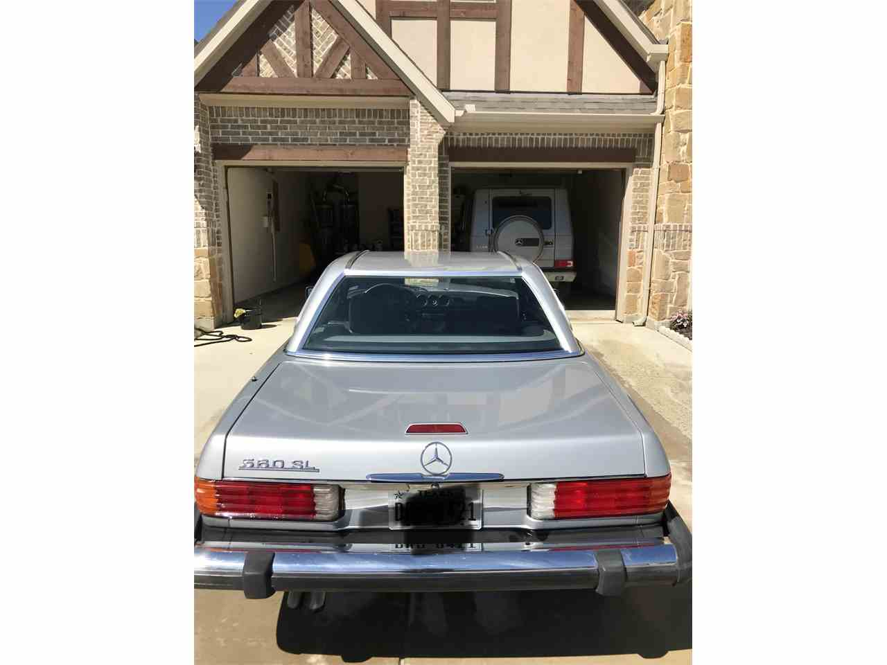 Large Picture of '88 560SL - LF6Q