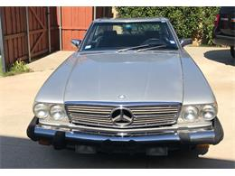 Picture of '88 560SL - LF6Q